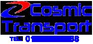 Cosmic Transport Pty Ltd